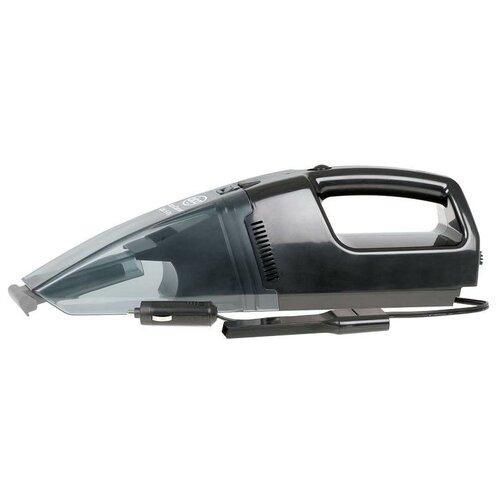 Пылесос автомобильный ALCA 222000, черный