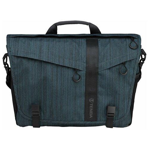 Фото - Сумка для фотокамеры TENBA DNA 15 Messenger голубой вечерняя сумка ls5560 women handbag messenger bags 2014 new shoulder clutch evening bags