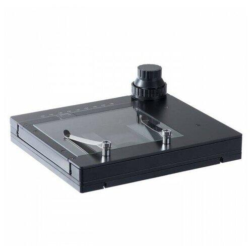 Двухкоординатный предметный столик Микромед к МС-2