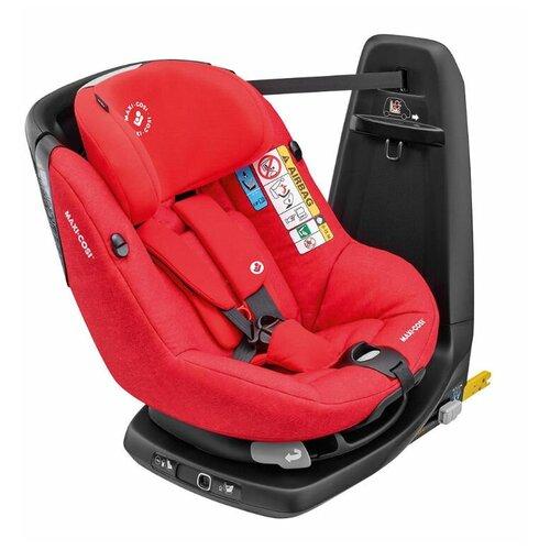 Купить Автокресло группа 0/1 (до 18 кг) Maxi-Cosi AxissFix, nomad red, Автокресла