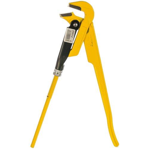 Ключ трубный рычажный STAYER PROFESSIONAL 27311-2 ключ прямой трубный stayer 27331 3