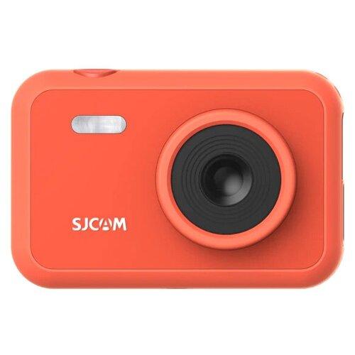 Экшн-камера SJCAM FunCam оранжевый
