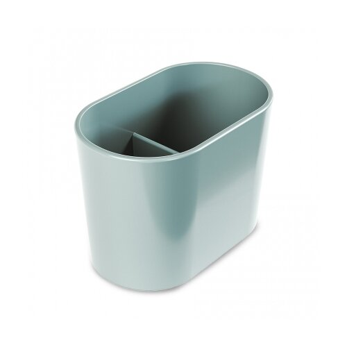 Фото - Стакан для зубных щеток Step голубой стакан для зубных щеток touch 10х10х8 см серый 023271 918 umbra
