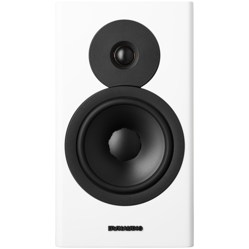 Полочная акустическая система Dynaudio Evoke 20 white high gloss