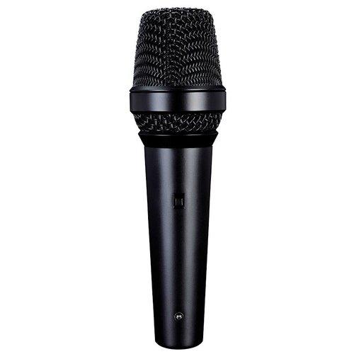 Микрофон LEWITT MTP 250 DMs, черный