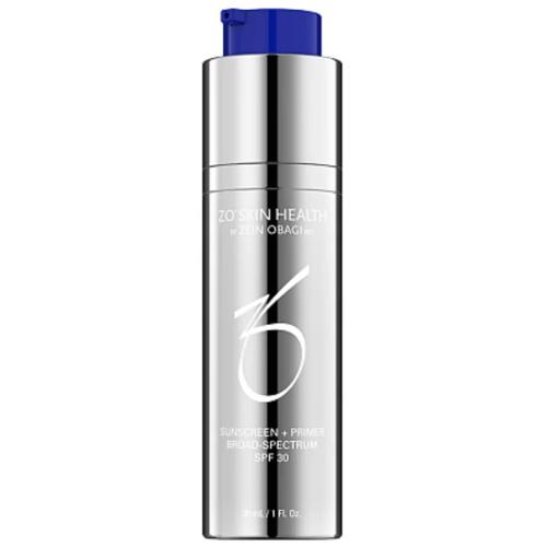 Купить Obagi ZO SKIN HEALTH SUNSCREEN Основа под макияж с солнцезащитным эффектом SPF 30 30 мл бесцветный