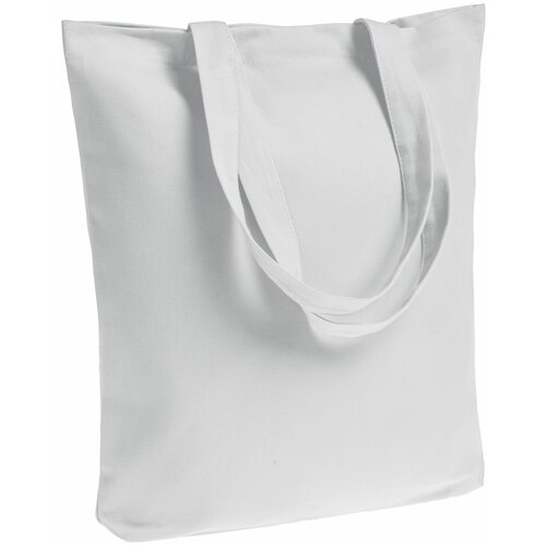 Сумка-шоппер Avoska, молочно-белая