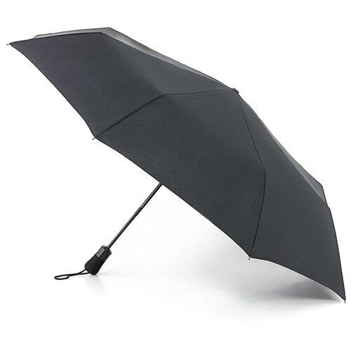 Зонт автомат FULTON G323-01 black