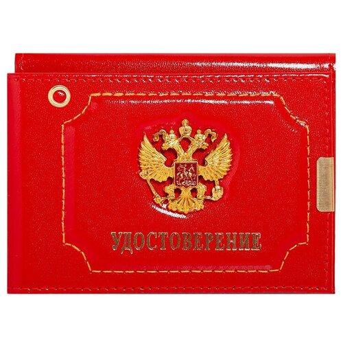 Обложка для удостоверения и автодокументов Forte; УДБВ-55