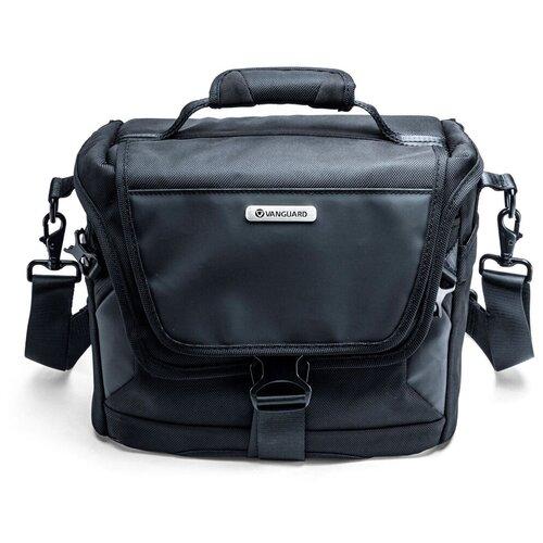 Фото - Сумка Vanguard VEO SELECT 28S, черная рюкзак vanguard veo select 37brm gr зеленый