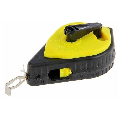 Шнур TOPEX 30C630 черный/желтый