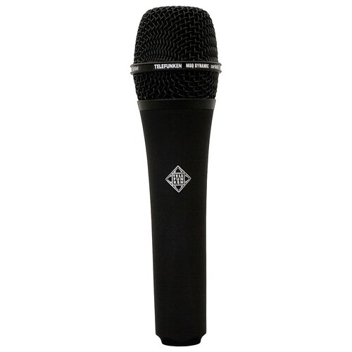 Микрофон TELEFUNKEN M80, black