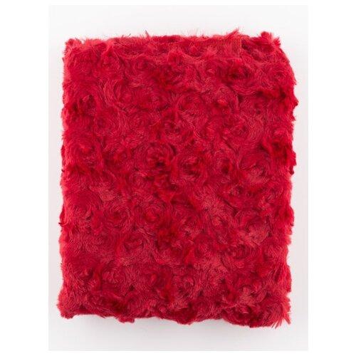Плюш 48х48 см., PRC, PEPPY, 04 красный недорого
