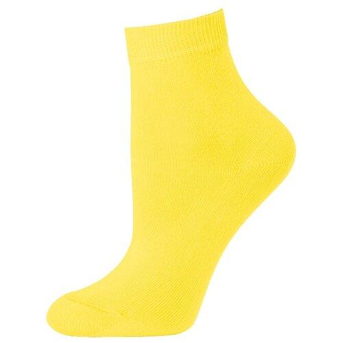 Купить Носки Giulia размер 27-29, yellow
