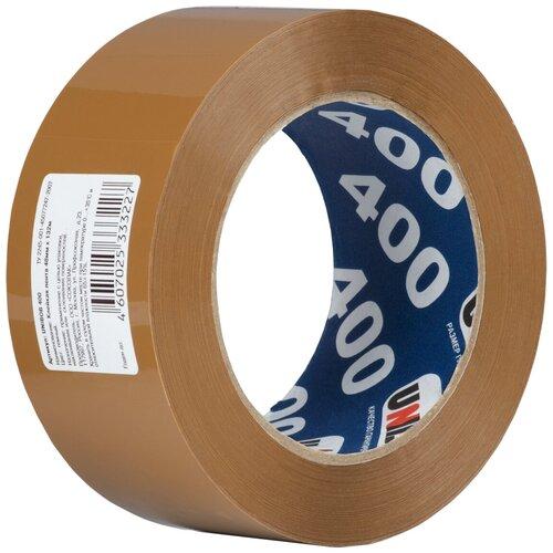 Скотч упаковочный коричневый 48 ММ Х 132 М (36)