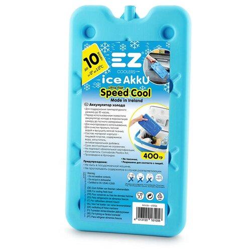 Аккумулятор холода EZ Coolers Ice Akku 400g 61056