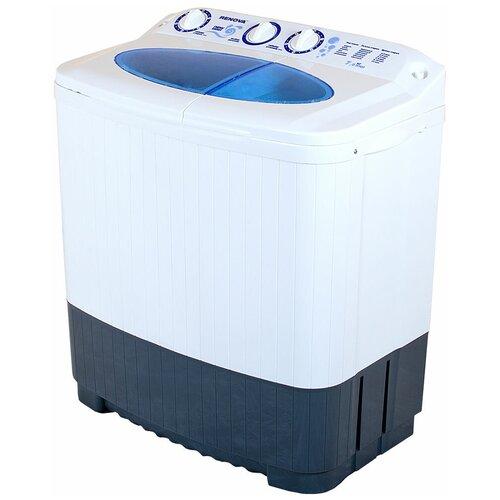 Стиральная машина RENOVA WS-70PET (2018) стиральная машина renova ws 35e 2015