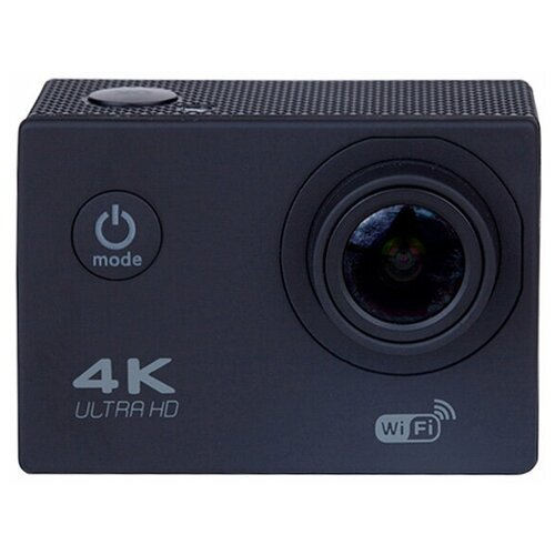 Фото - Экшн Камера 4K Sports Ultra Hd Dv Черный экшн камера eken h9r ultra hd yellow