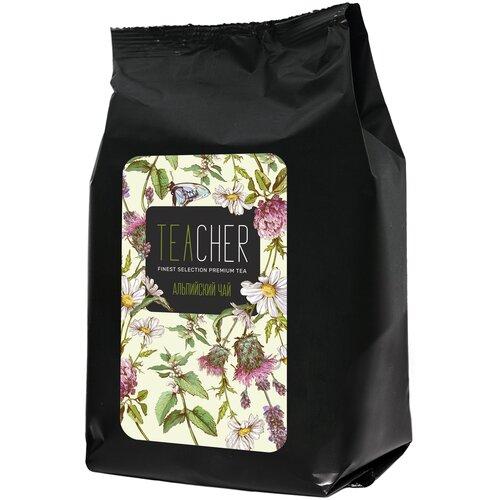 Чай травяной Teacher Альпийский, 250 г