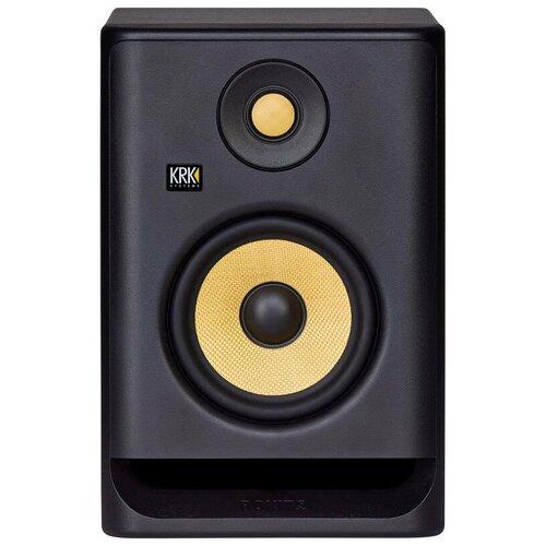 Полочная акустическая система KRK Rokit 5 G4 black 1