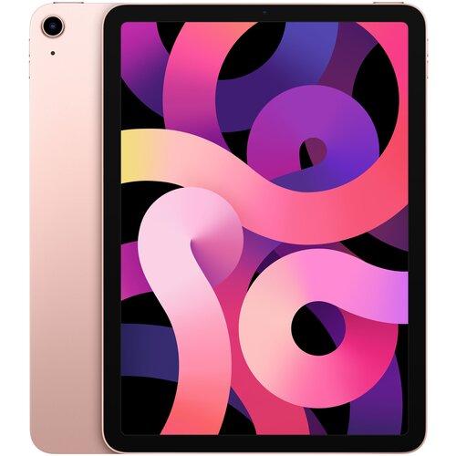 Планшет Apple iPad Air (2020) 256Gb Wi-Fi + Cellular, rose gold