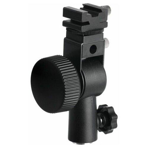 Фото - Крепление для вспышки на стойку Godox D крепление для вспышки на стойку godox e