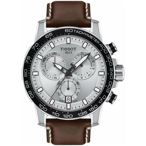 Наручные часы Tissot SuperSport Chrono T125.617.16.031.00