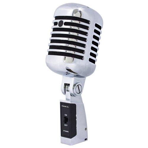 Вокальный микрофон (динамический) Proel DM55V2