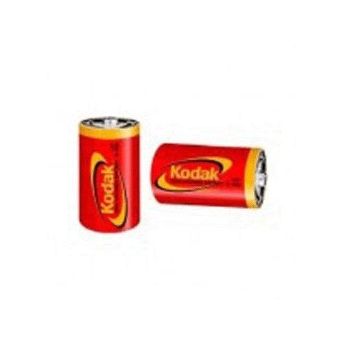 Фото - Батарейка KODAK R20 EXTRA HEAVY DUTY/ KDHZ (24/144/6912) батарейка kodak r20 extra heavy duty kdhz 24 144 6912
