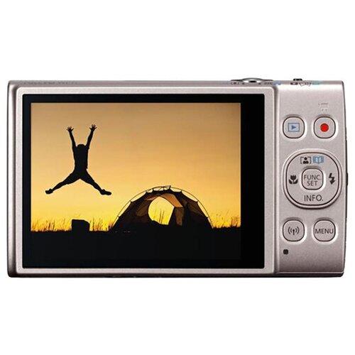 Фотоаппарат Canon Digital IXUS 285 HS Silver