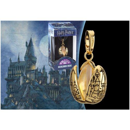 Гарри Поттер - Золотое Яйцо Golden Egg Шарм Подвеска (Лицензия с киностудии) яйцо с электростимуляцией egg cellent egon s маленькое – серебристое