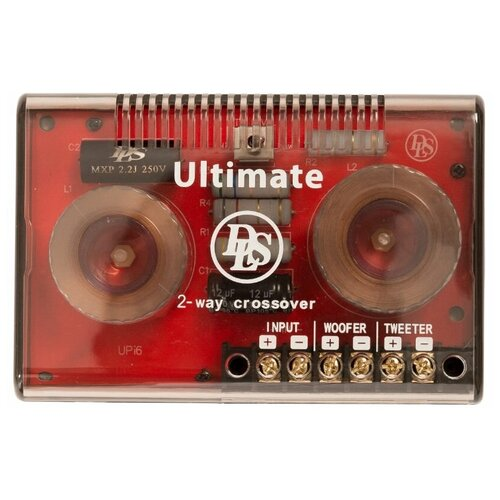 Кроссовер DLS 2-way filter for UPi6