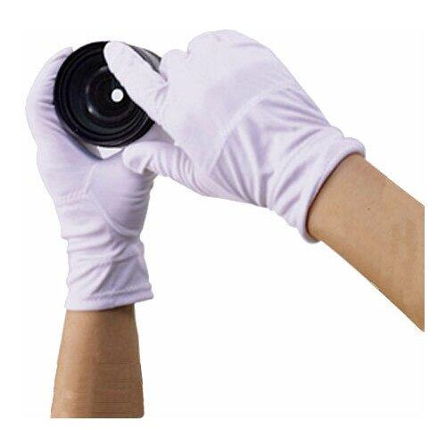 Фото - Аксессуар Перчатки профессиональные для настоящего фотографа - белые боксерские перчатки everlast clinch strike 7412b