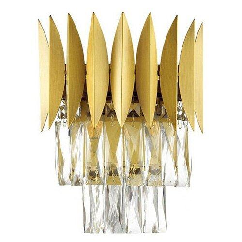 Накладной светильник Odeon Light Valetta 4124/2W настенный светильник odeon light valetta 4124 2w 80 вт