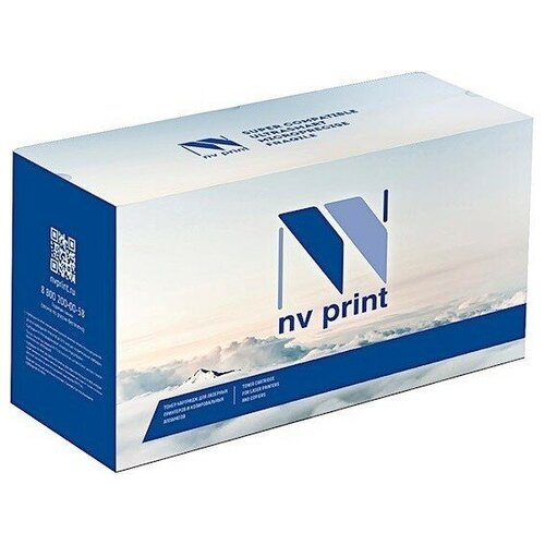 Фото - Девелопер NV-Print NV-DV-1200 tiered mesh figure print tee