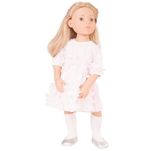 Gotz GOTZ Коллекционная кукла Готц (Gotz) Эмма (50 см)