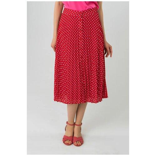 юбка zarina zarina mp002xw1i4m6 Юбка Zarina, размер 44(S), красный