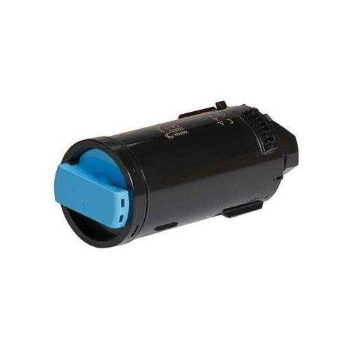 Фото - Картридж лазерный Xerox 106R03936 голубой оригинальный повышенной емкости картридж лазерный xerox 106r03748 голубой