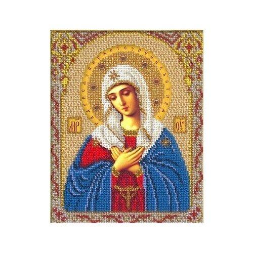 Набор Богородица Умиление 18х22,5 Русская искусница 305 18х22,5 Русская Искусница 305)