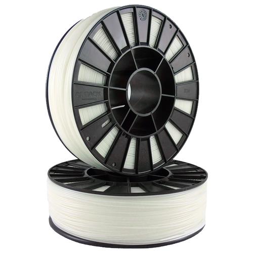 Пластик для 3д принтера SEM PLA, белый 1.75 мм