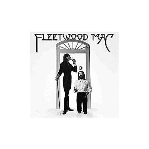 Компакт-диски, Reprise Records, FLEETWOOD MAC - Fleetwood Mac (2CD)