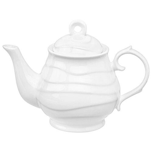 Чайник заварочный Elan Gallery Айсберг волны 1.1L 540389
