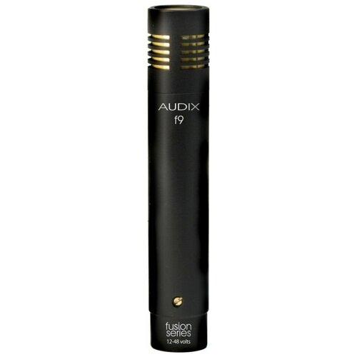 Микрофон Audix F9, черный