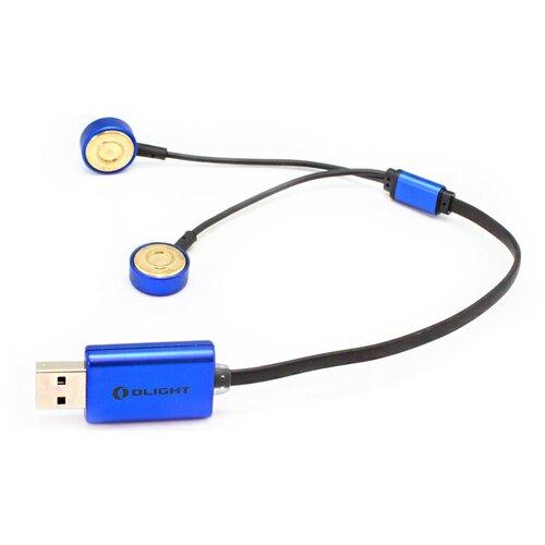 Фото - Зарядное устройство Olight UC зарядное устройство olympus uc 92 для аккумуляторов li 92b v6210420w000