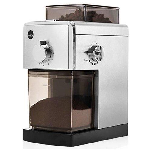 Кофемолка Wilfa CG-110S/CG-110B, серебристый