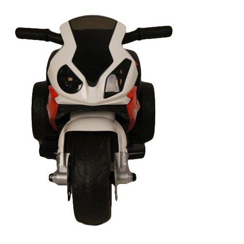 RiverToys Мотоцикл Moto JT5188, red jiajia мотоцикл bmw s1000rr jt5188 blue