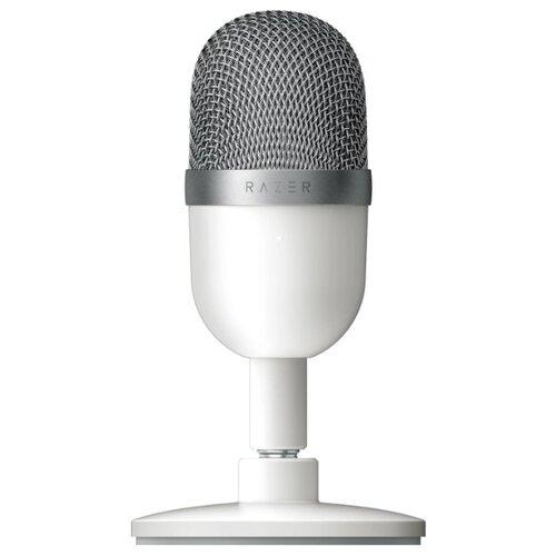 Микрофон Razer Seiren Mini, белый