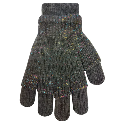 Перчатки RAK R-027 размер 18, темно-серый