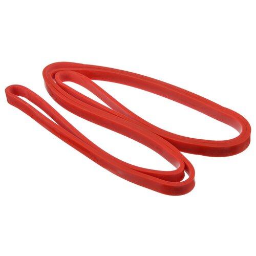 SILAPRO Силовая эластичная лента для фитнеса 208 0,45 1,3см, латекс,15 кг