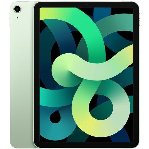 Планшет Apple iPad Air (2020) 64Gb Wi-Fi + Cellular green